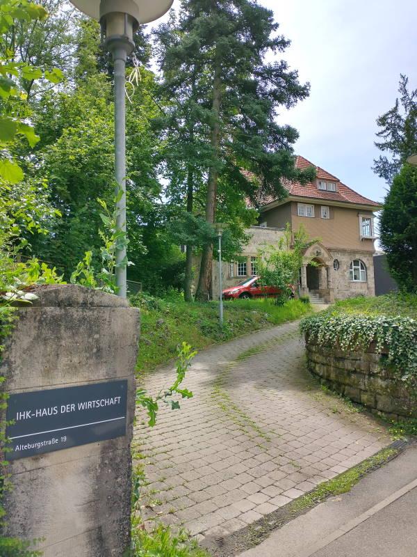 Coworking Reutlingen