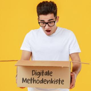 Digitale Methodenkiste