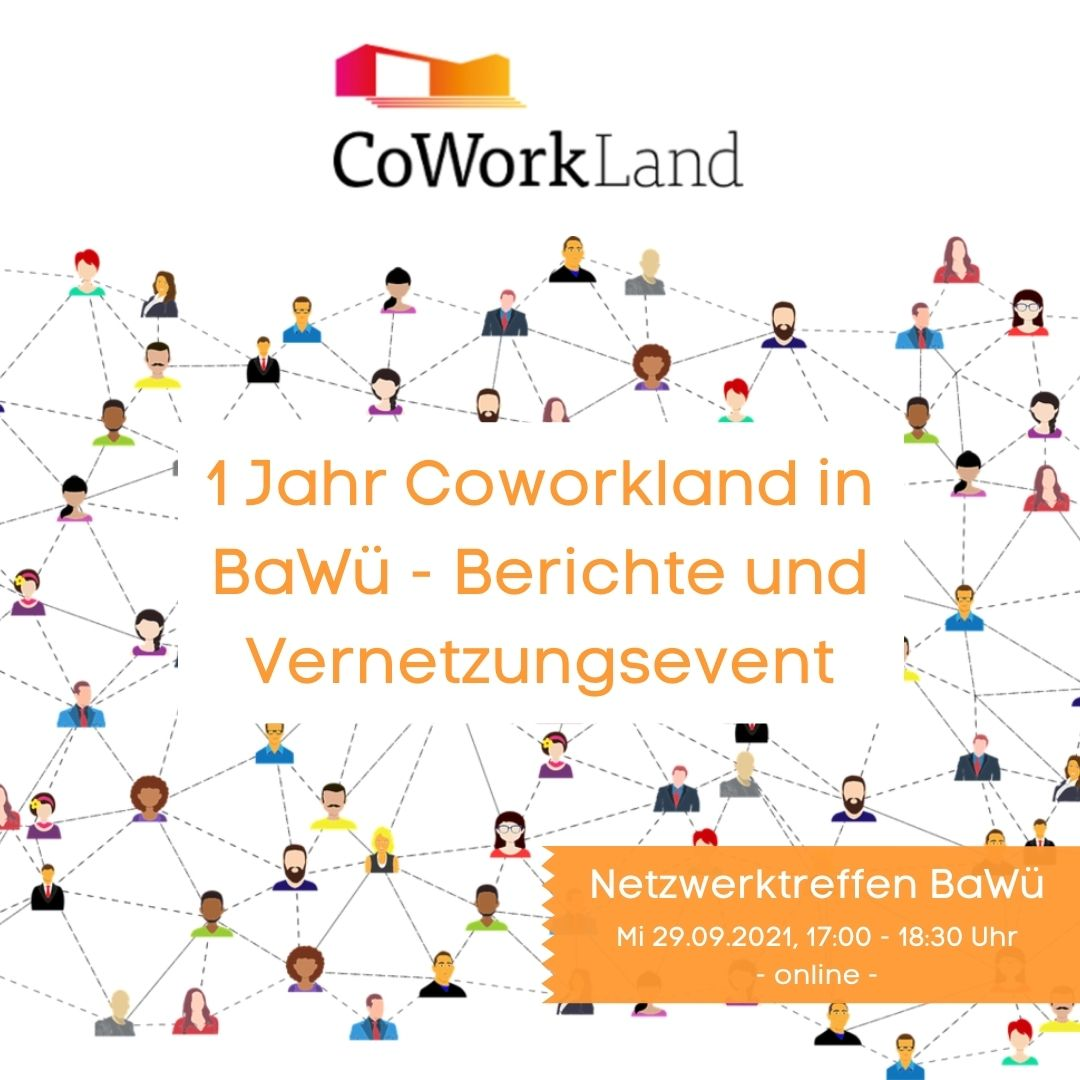 Netzwerktreffen BaWü
