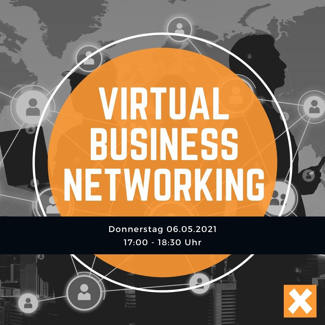 Virtual Business Networking