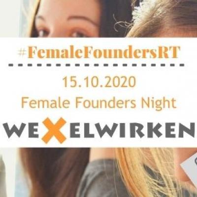 Female Founders Night in Reutlingen
