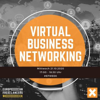 Virtual Business Networking 2020